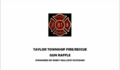 Taylor Township Fire and Rescue